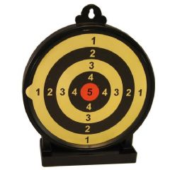 16cm Sticky Target with Washable Gel Surface